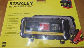 STANLEY Re-Chargeit 25 AMP in Fort Benning, Georgia