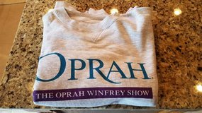 ++  BRAND NEW OPRAH WINFREY  T SHIRT XL in Bartlett, Illinois