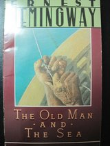The Old Man and the Sea by Ernest Hemingway (1987, Paperback) in Kingwood, Texas