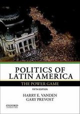 politics of latin america: the power game in Camp Pendleton, California