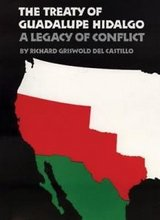 the treaty of guadalupe hidalgo : a legacy (+ notes for sdsu ccs 375) in Camp Pendleton, California