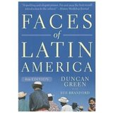 faces of latin america by sue branford and duncan green (2012, paperback, revise in Camp Pendleton, California