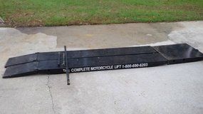 Cycle lift extensions in Warner Robins, Georgia
