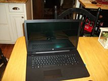 NEW H.P.LAPTOP GOT IT MARCH 2018 in Chicago, Illinois