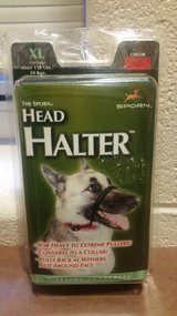 The Sporn Head Halter X-large (Red) (T=44) in Fort Campbell, Kentucky