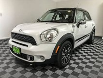2012 MINI Cooper Countryman AWD All Wheel Drive S 4dr Car in Fort Lewis, Washington