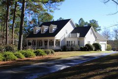 For Sale--174 Lakeloch Dr in Warner Robins, Georgia