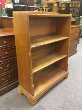 Simple Bookcase in St. Charles, Illinois