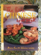 little chinese cookbook by murdoch books - hardcover in Batavia, Illinois