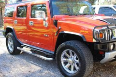 2008 Hummer H2 4WD in The Woodlands, Texas