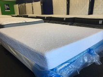 I sell Brand Name Brand New Mattress like Memory Foam and Pillowtop in Camp Pendleton, California