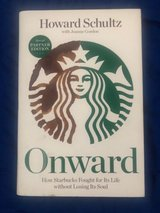 ONWARD: How Starbucks Fought for Its Life Without Losing Its... in Joliet, Illinois