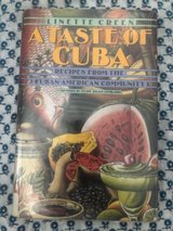 taste of cuba / recipes from the cuban-american community by linette green in Aurora, Illinois