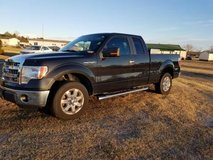 Ford F150 Super Cab Low miles! in Cherry Point, North Carolina