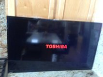 Toshiba 40-Inch 1080p 60Hz LED TV in Naperville, Illinois