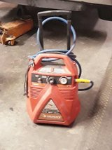 Husky Portable Air Compressor in The Woodlands, Texas