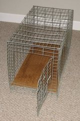 Dog / Cat / Animal Crate Kennel in Plainfield, Illinois