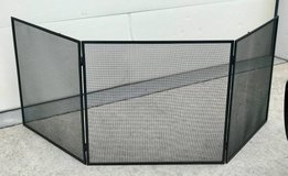 Large Fireplace Screen Gate - New! in Oswego, Illinois