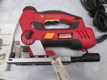 Craftsman 2in1 handle scrolling sabre saw in Cherry Point, North Carolina