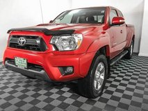 2012 Toyota Tacoma 4x4 4WD Truck Base V6 Extended Cab Pickup in Fort Lewis, Washington