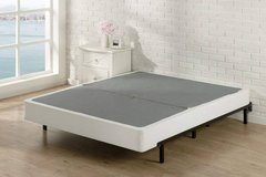 Twin Size Boxspring - New! in Aurora, Illinois