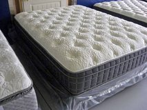 Mattress Today? Twin TXL Full Queen King CalKing New in Camp Pendleton, California