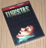 NEW Turistas DVD Includes Both Theatrical and Unrated Versions SEALED in Morris, Illinois