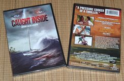 NEW Caught Inside DVD Anybody Can Be A Weapon Drama Thriller in Chicago, Illinois