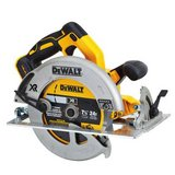 Dewalt 20-Volt MAX XR Cordless Brushless 7-1/4 in. Circular Saw in Chicago, Illinois