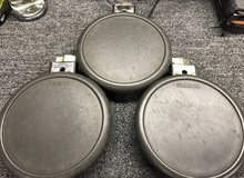 Roland PD-8 Electronic Drum Pads in Camp Pendleton, California