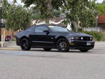 2012 FORD MUSTANG*GT*LOW MILES!! in Camp Pendleton, California