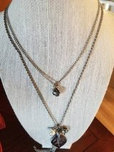New long adjustable necklace in Camp Pendleton, California