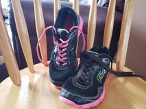 Fila Women's Running Shoes Size 7 in Plainfield, Illinois