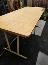 "30x72"" table (banquet size) in Camp Pendleton, California"