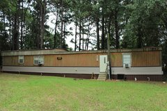 Home away from Home in Fort Polk, Louisiana