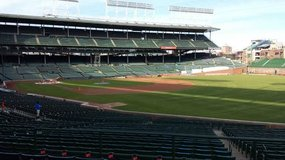 2 Tickets Chicago Cubs Lower Level Sec 231 - Good Seats! in Aurora, Illinois