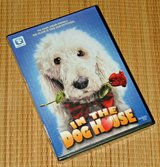 NEW In The Dog House DVD To Save Your Family No Plan Is To Far-Fetched Family Comedy in Morris, Illinois