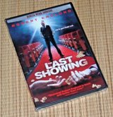 NEW The Last Showing DVD Robert Englund Horror Actions Adventure in Plainfield, Illinois