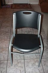 LIFETIME STACKING CHAIR (COMMERCIAL) in Spring, Texas