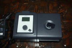 Philips Respironics BIPAP Auto for parts in Spring, Texas