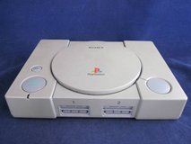SONY PlayStation Gray Console SCPH-5501 Console Only ~ AS IS ~UNTESTED in Plainfield, Illinois