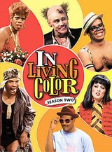 in living color - season 2 (dvd, 2004, 4-disc set) in 29 Palms, California