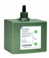 New- Square D Home Electronics Protective Device Surge Protector HEPD80 in Quantico, Virginia