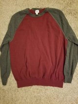 New mens stretchy pullover sweater by Old Navy size XL in Camp Pendleton, California