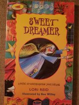 The Sweet Dreamer: A Guide to understanding your dreams in Camp Pendleton, California