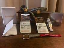 2018 red bull air race world championship sky lounge passes lanyards wristband in Aurora, Illinois