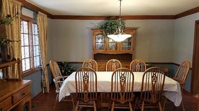 13 piece Dining Room Set in Naperville, Illinois