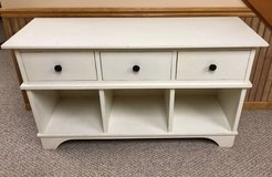 Console Table / TV Stand / Media Stand / Cabinet - Pottery Barn in Naperville, Illinois