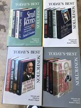 Lot of 29 Readers Digest books in Fort Hood, Texas
