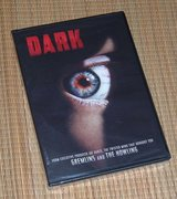 """RARE Joe Dante Produced """"DARK"""" Dvd NEW Factory Sealed Indie in Chicago, Illinois"""